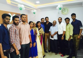 Hatchway – Inauguration Ceremony